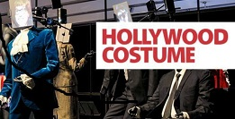 Hollywood Costume Exhibit