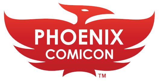 Phoenix ComiCon 2014 By John L.