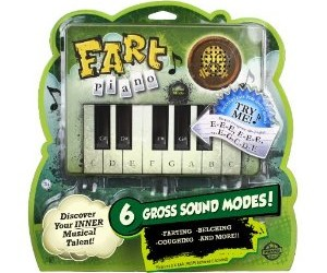 Review: Fart Piano