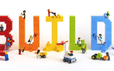 Legos Aren't For Just Kids