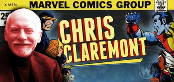 Chris Claremont: The Man Who Saved the X-Men