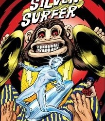 Marvel NOW!: The Silver Surfer Review