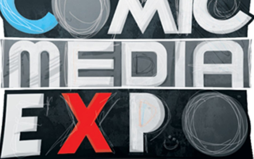 Comic Media Expo Review