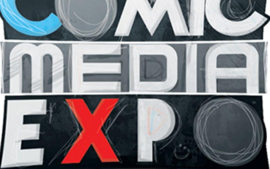 Comic Media Expo Review