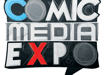 Comic Media Expo