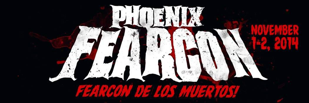 Phoenix FearCon is back!