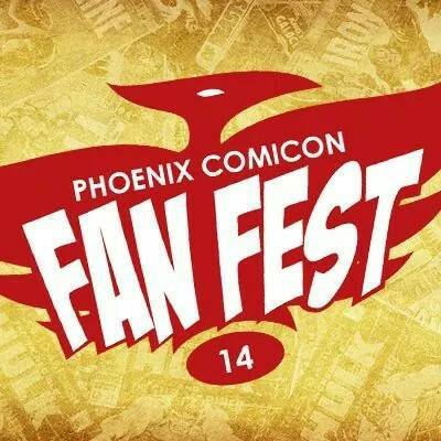 Phoenix Fan Fest: A Success