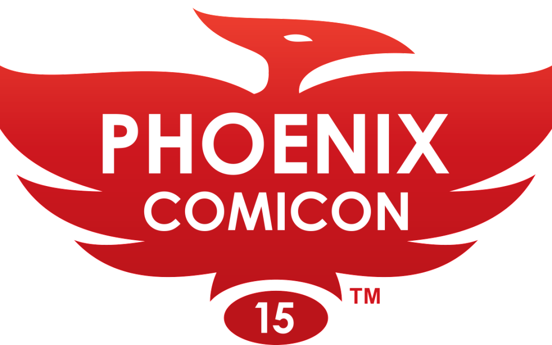 Phoenix ComiCon Does it Again!