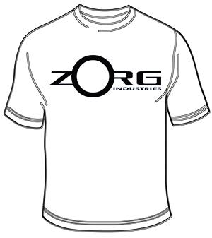 zorg-tshirt