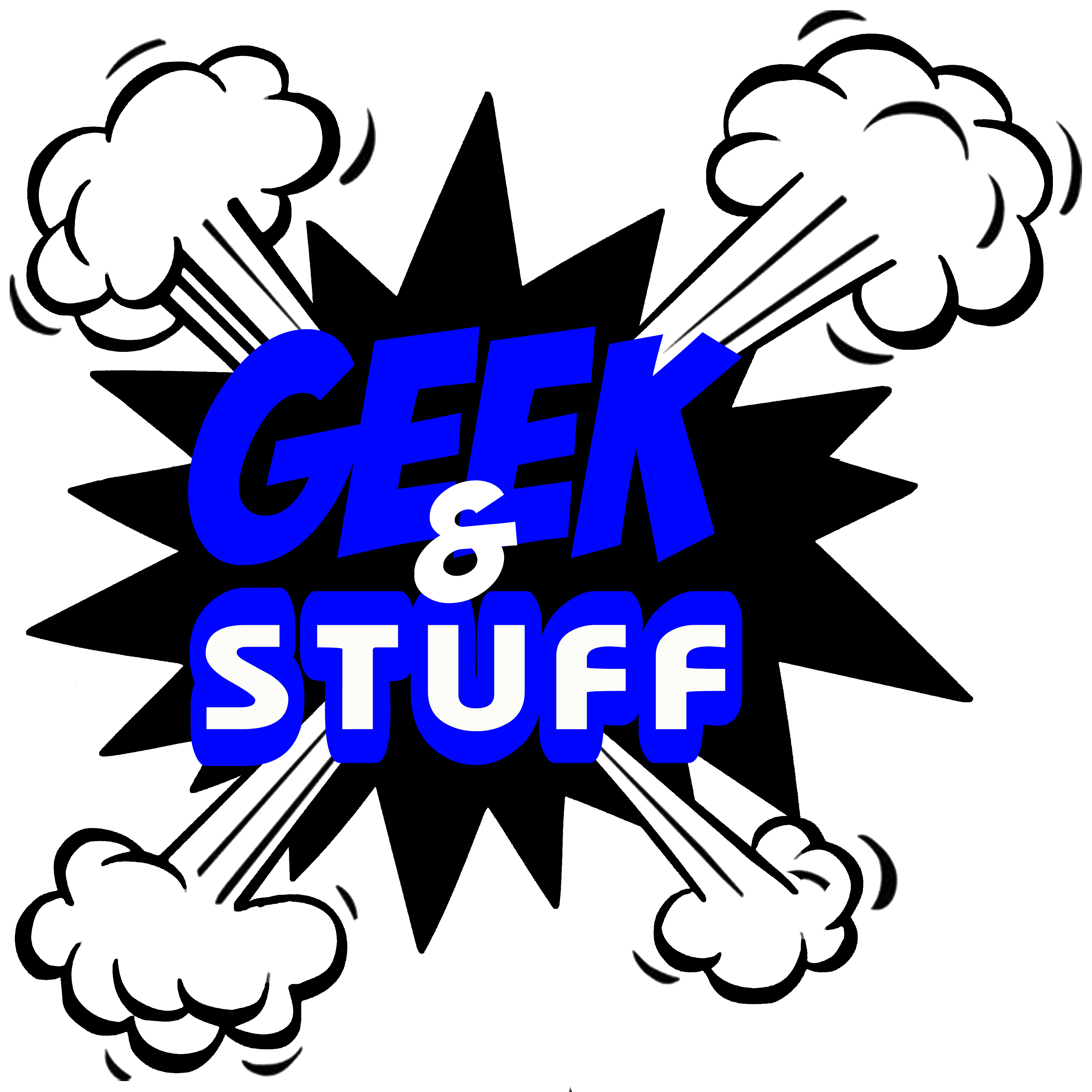 Geek and Stuff